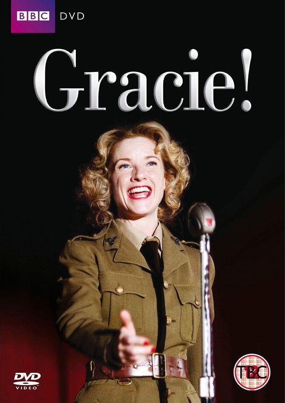 Грейси (Gracie!)