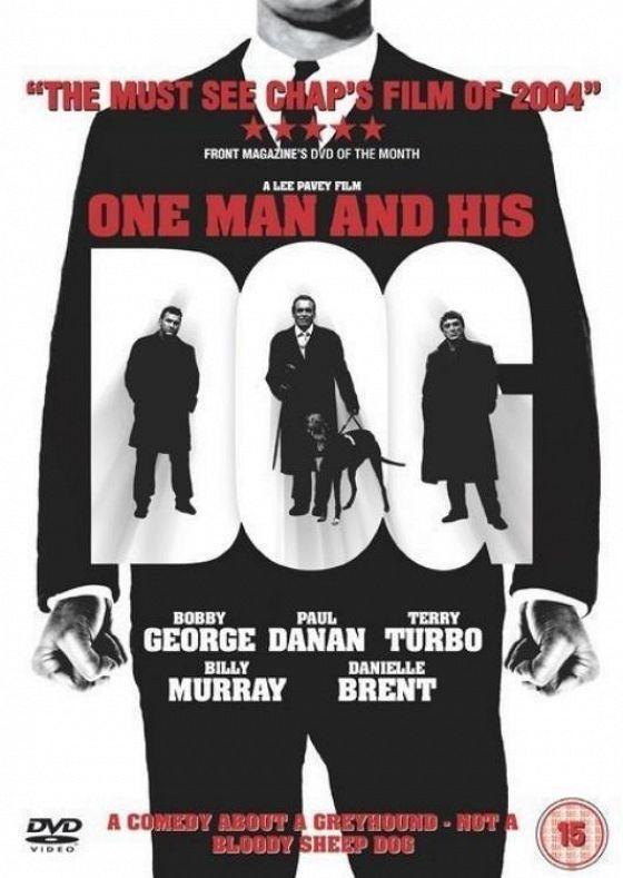 Пес, деньги и славные парни (One Man and His Dog)