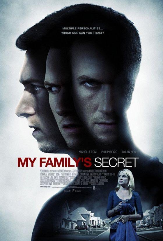 Скелеты в шкафу (My Family's Secret)