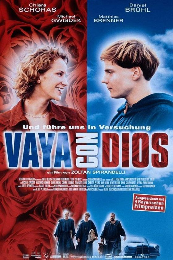 Ступай с Богом (Vaya con Dios)