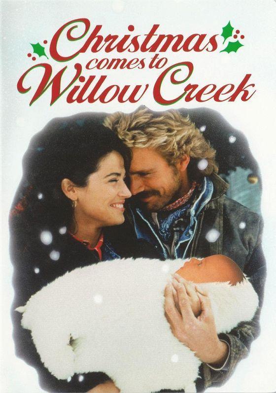 Рождество приходит в Уиллоу-Крик (Christmas Comes to Willow Creek)