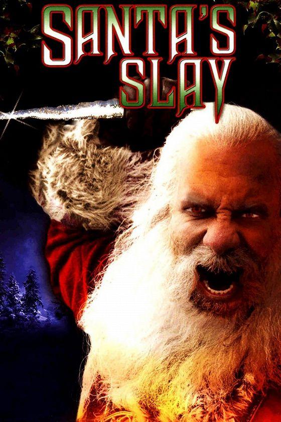 Санта-Киллер (Santa's Slay )