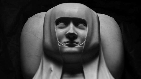 Жан Кристоф Балло. Скульптура Базилики Сен-Дени
