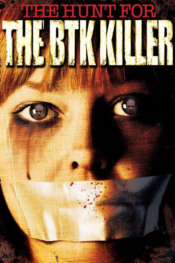 Код убийства: Охота на киллера (The Hunt for the BTK Killer)