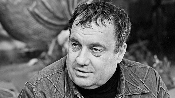 Эльдар Рязанов (Эльдар Александрович Рязанов)