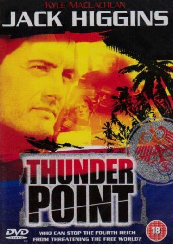 Пока не грянул гром (Thunder Point )