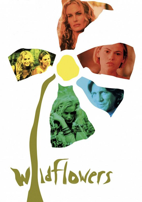 Дикие цветы (Wildflowers)