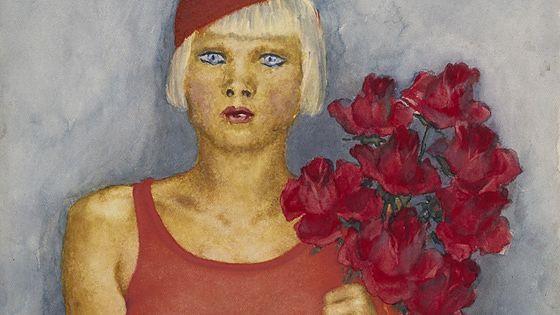 Владимир Лебедев — художник русского авангарда