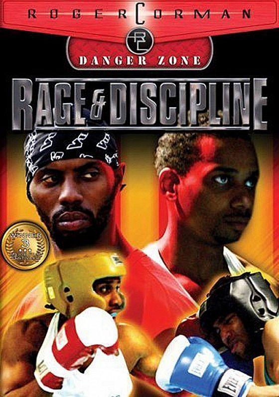 Ярость и дисциплина (Rage and Discipline)