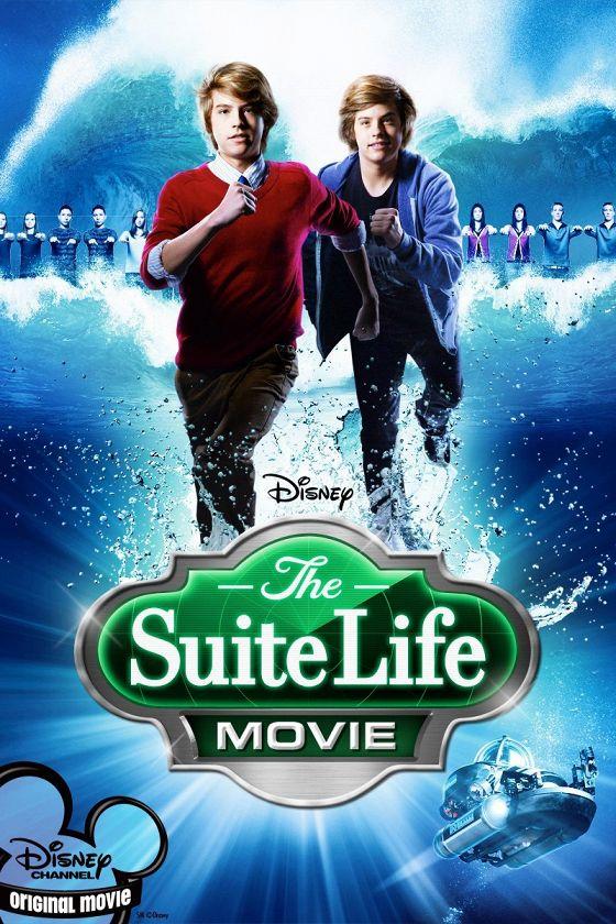 Зак и Коди: Все тип-топ (The Suite Life Movie)