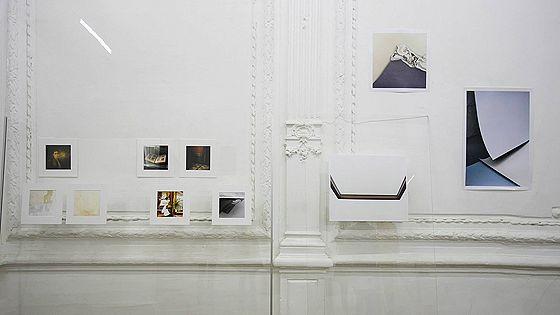 Александр Фельх. Abstracts of Soviet Noise