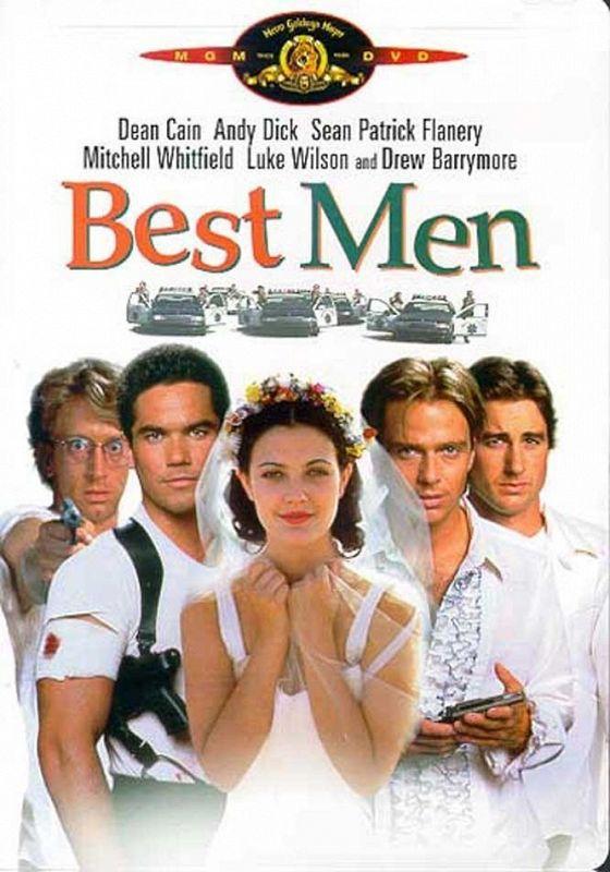 Настоящие мужчины (Best Men)