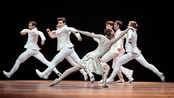 Танцевальная сюита