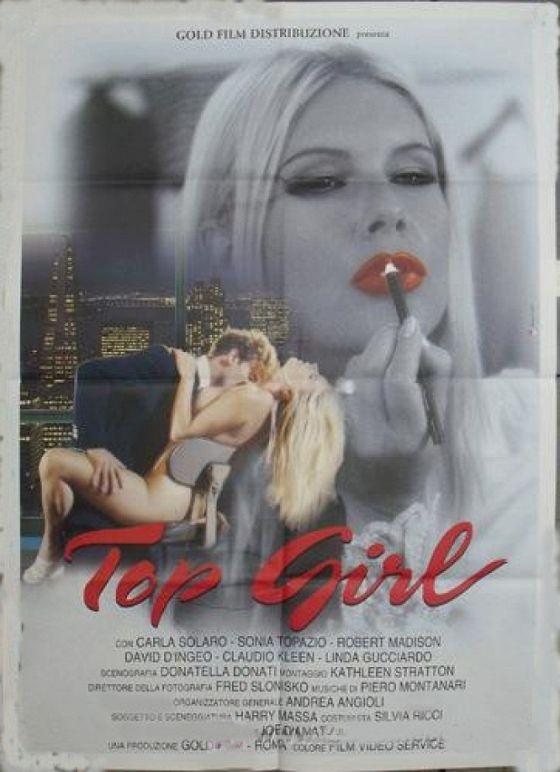 Взлет сексуальной телезвезды (Top Girl)