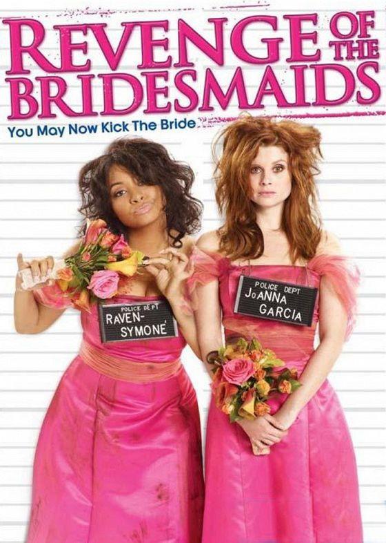 Месть подружек невесты (Revenge of the Bridesmaids)