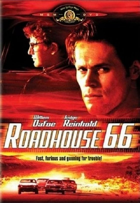 Дорога 66 (Roadhouse 66)