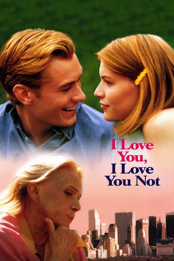 Люблю и не люблю (I Love You, I Love You Not)