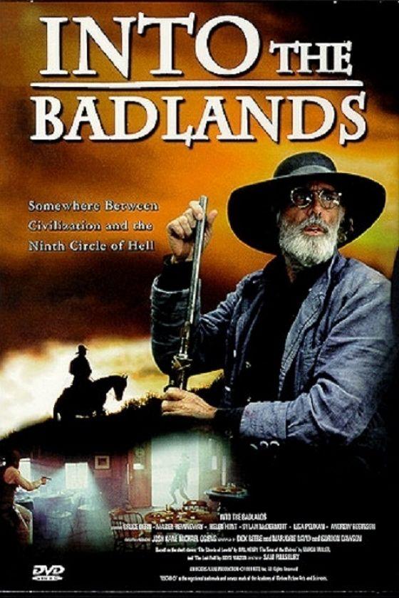 Тайны безмолвных прерий (Into the Badlands)