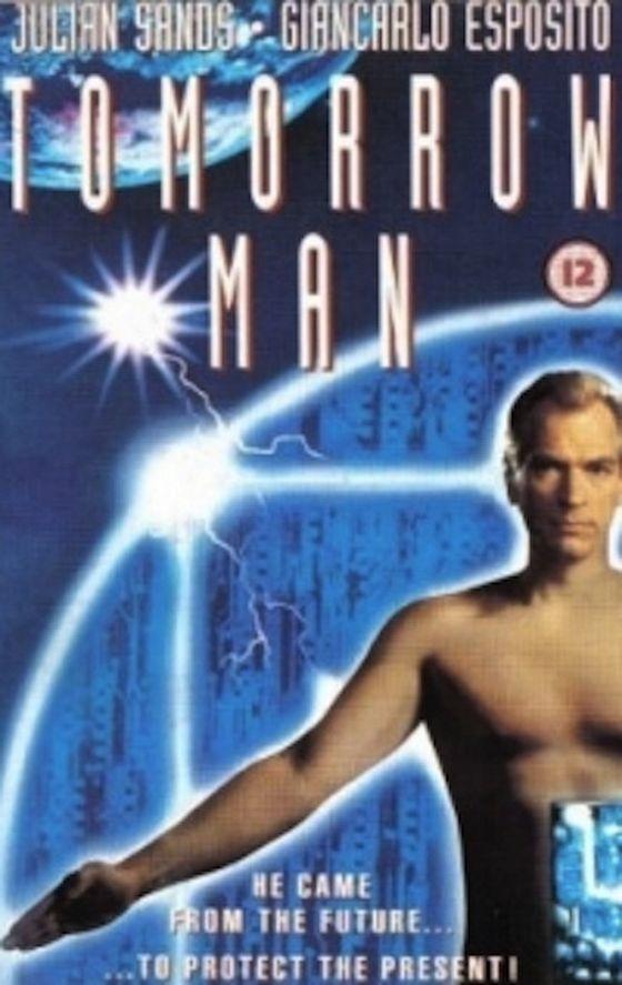 Завтрашний человек (The Tomorrow Man)