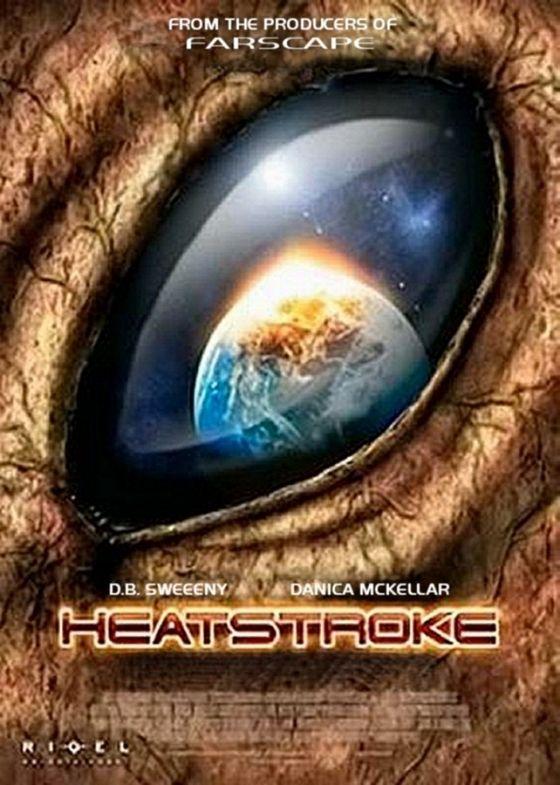 Тепловой удар (Heatstroke)