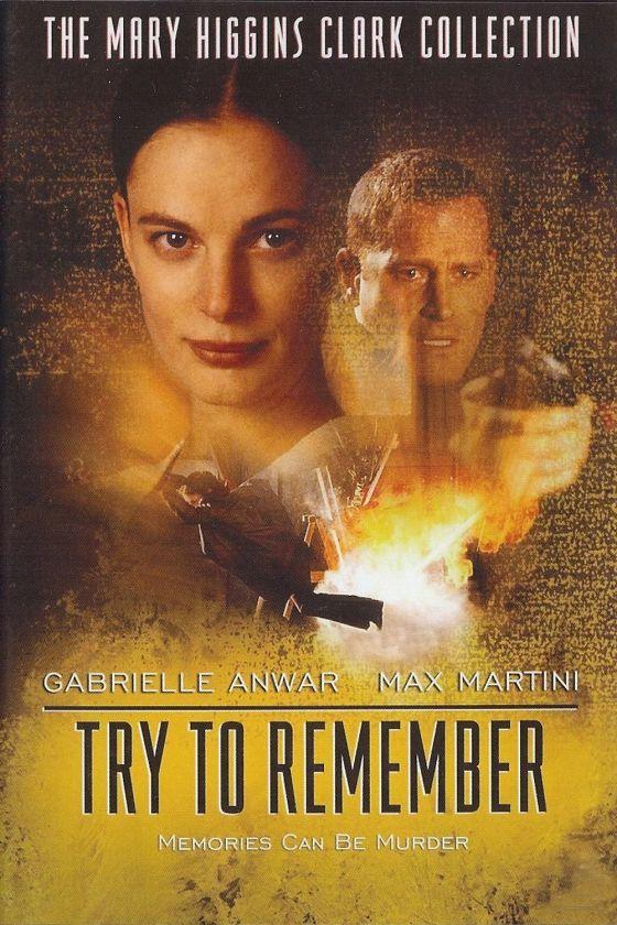 Попытка вспомнить (Try to Remember )