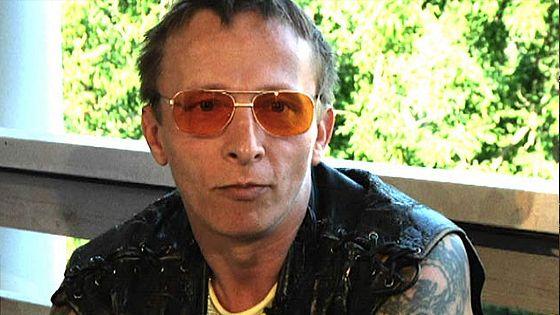 Иван Охлобыстин. Поп-звезда