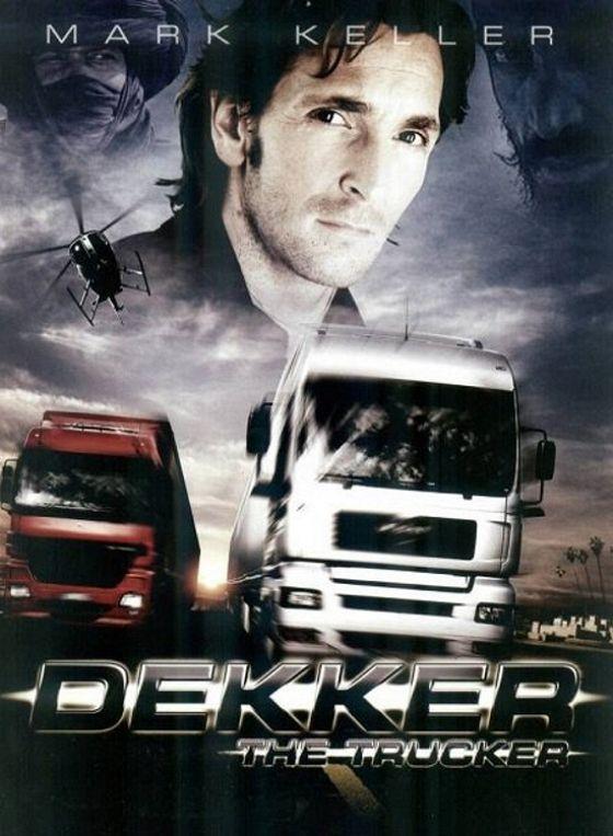 Контрабандисты (Dekker & Adi — Wer bremst verliert!)