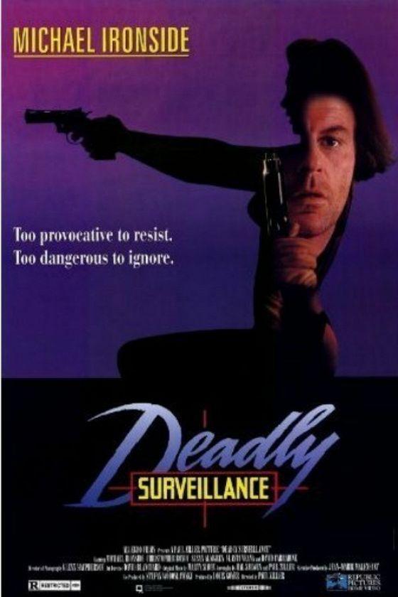 Смертельная слежка (Deadly Surveillance)