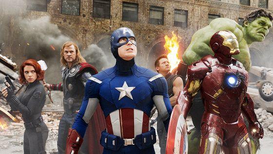 Untitled Avengers Movie (Untitled Avengers Movie)