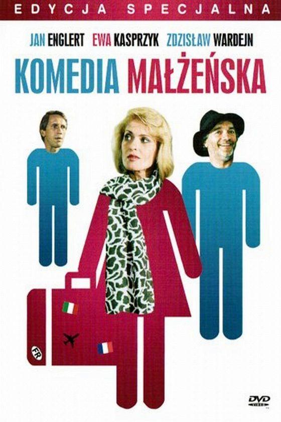 Комедия супружества (Komedia malzenska)