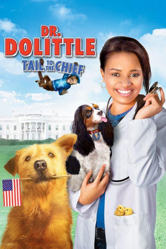 Доктор Дулиттл: Собачья жизнь (Dr. Dolittle: Tail to the Chief)