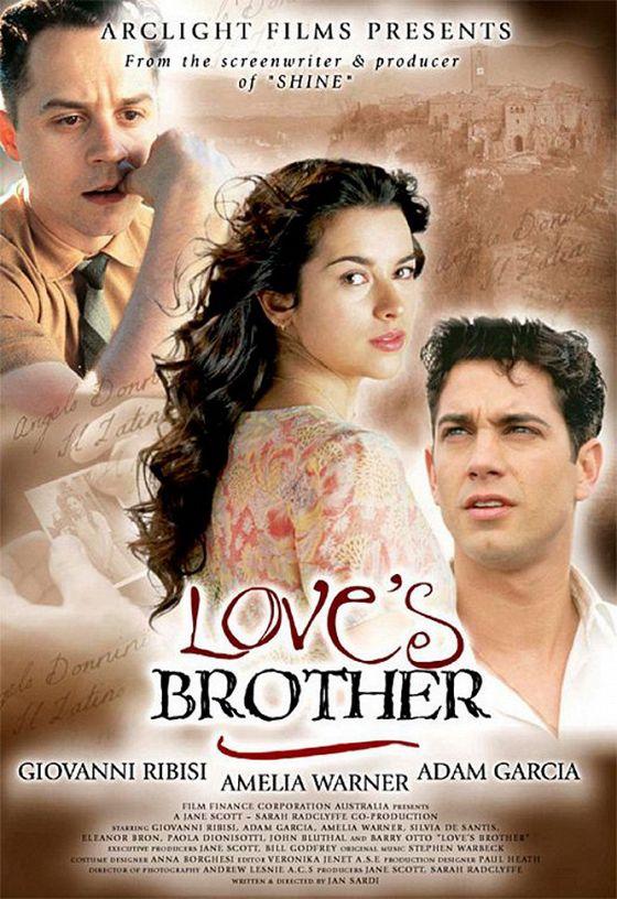 Братья-соперники (Love's Brother)