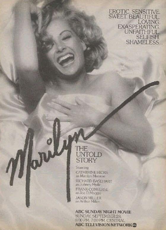 Мэрилин: Нерассказанная история (Marilyn: The Untold Story)