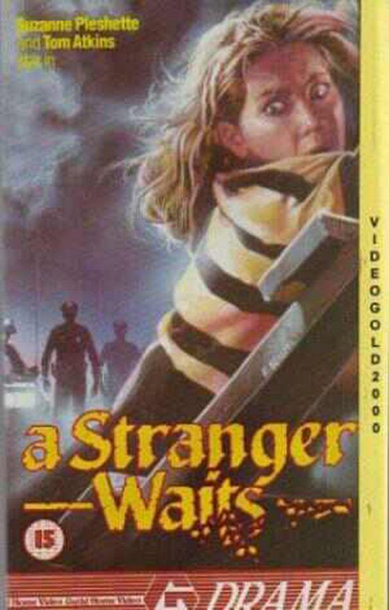 Незнакомец ждет (A Stranger Waits)