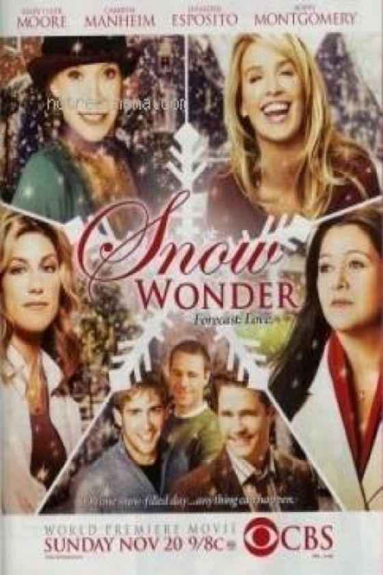 Снежное чудо (Snow Wonder)