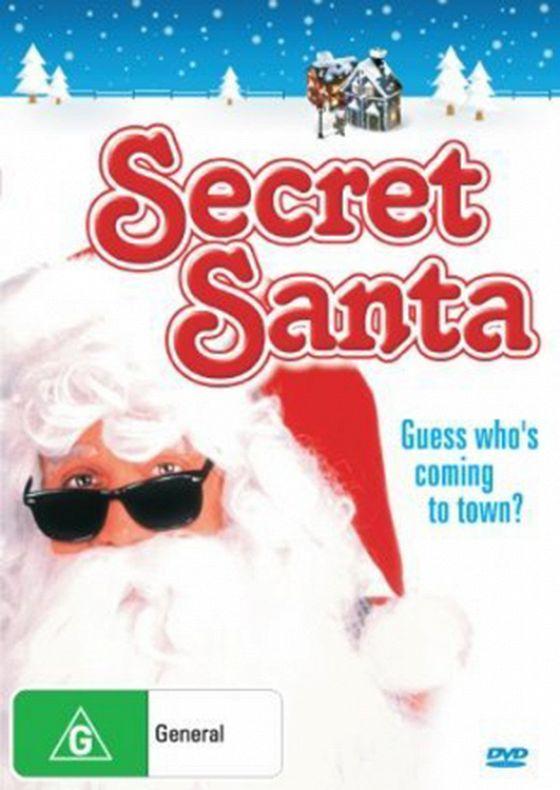 Таинственный Санта (Dear Santa)