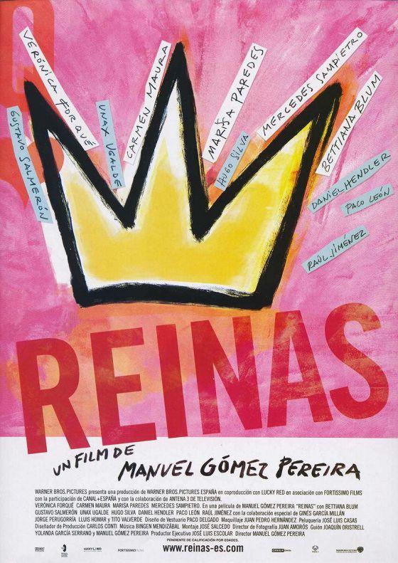 Королевы (Reinas)