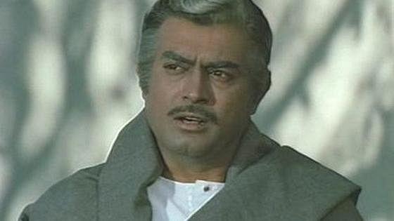 Санджив Кумар (Sanjeev Kumar)