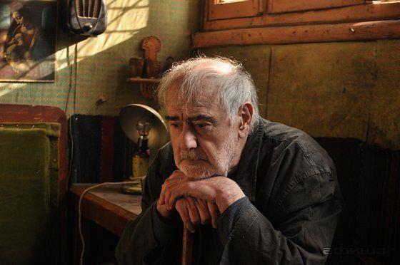 Автандил Махарадзе (Avtandil Makharadze)