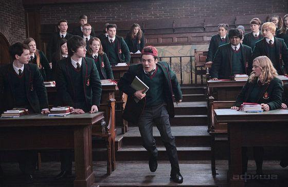 Безумные преподы: Миссия в Лондон (Les profs 2)