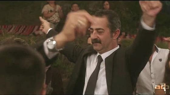 Айберк Пекджан (Ayberk Pekcan)