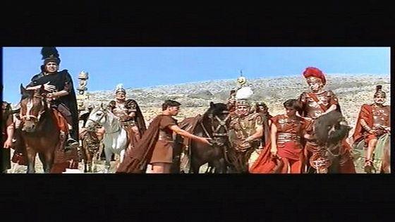 Антоний и Клеопатра (Antony and Cleopatra)