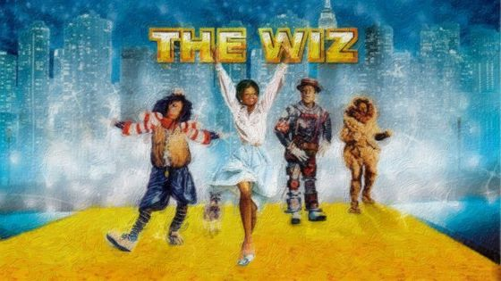 Волшебник (The Wiz)