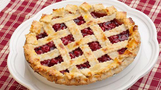 Праздник вишневого пирога