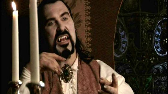 Гость Дракулы (Dracula's Guest)