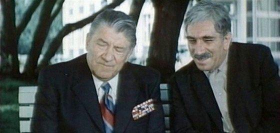 Николай Крючков (Николай Афанасьевич Крючков)
