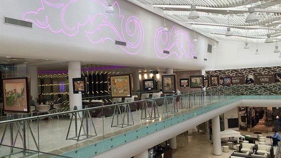 VIA Gallery