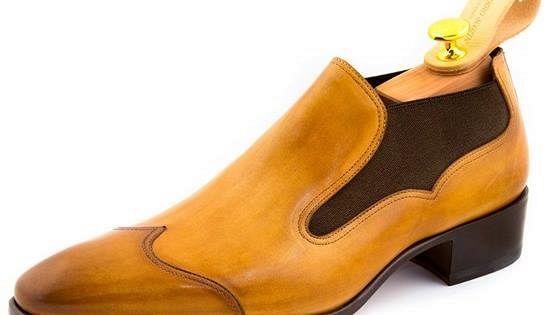 Gentiluomo scarpe
