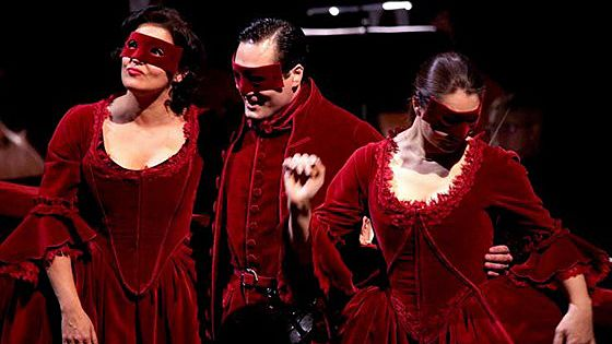 Дон Жуан (Don Giovanni)