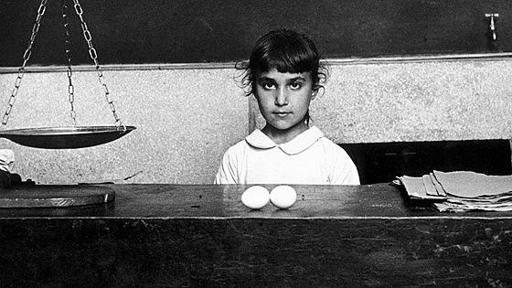 Итальянский реализм. Фотографии 1945–1975-х годов из коллекции Паоло Морелло